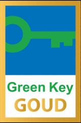 Green Key Goud